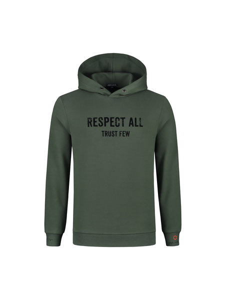 Respect All Trust Few -  Hoodie
