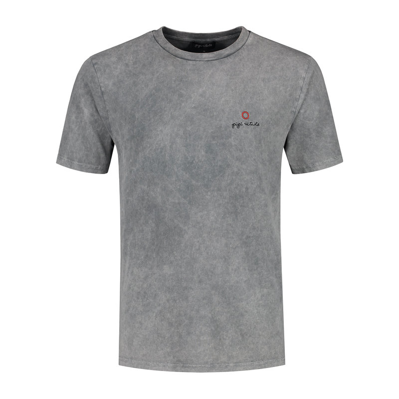 Logo Gigi Vitale - Vintage T-shirt