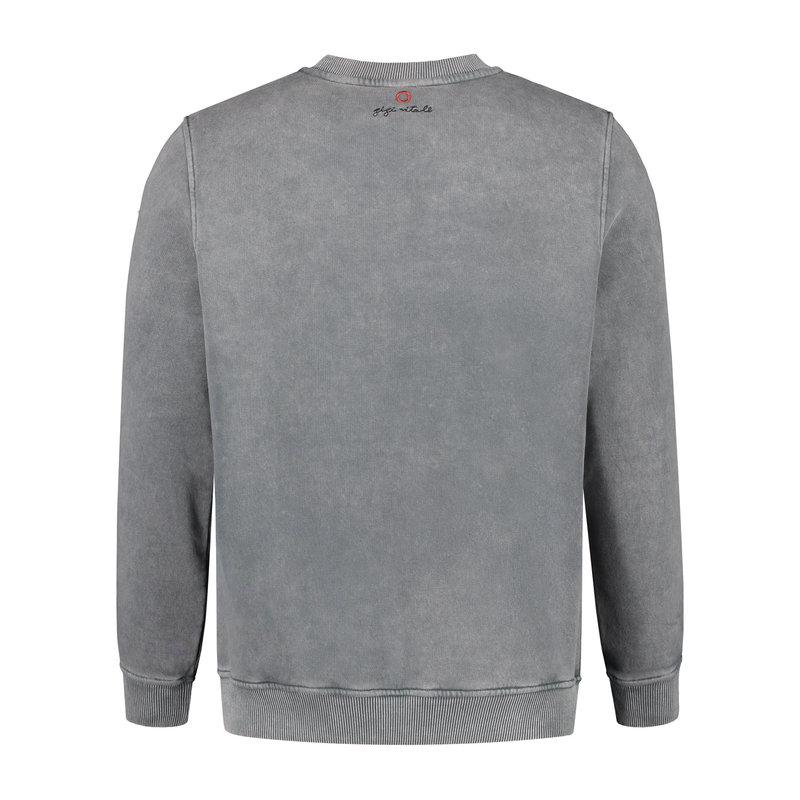 Respect All Trust Few - Vintage Sweater