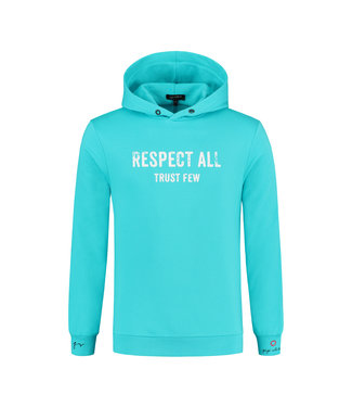 Gigi Vitale Respect All Trust Few - Hoodie