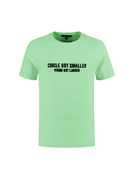 Circle Got Smaller - T-shirt