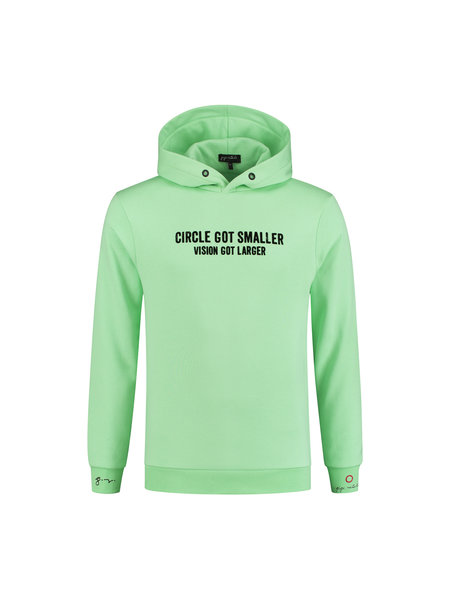 Circle Got Smaller - Hoodie