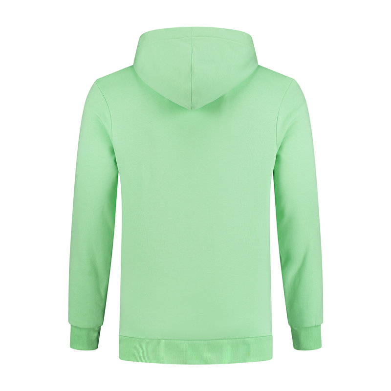 Circle Got Smaller Mint Green - Hoodie