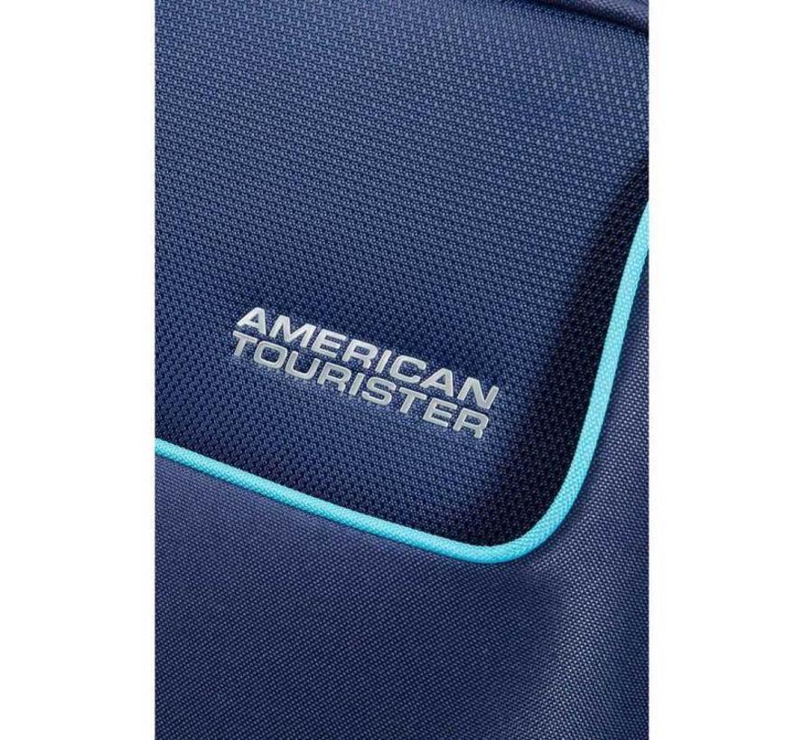 American Tourister Funshine Spinner 79 Orion Blue