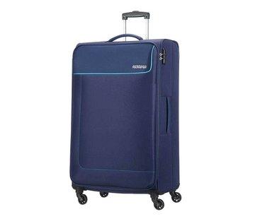 American Tourister American Tourister Funshine Spinner 79 Orion Blue