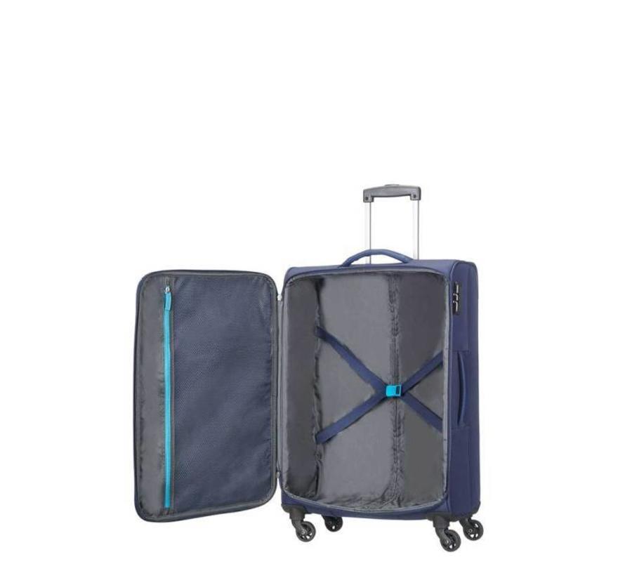 American Tourister Funshine Spinner 66 Orion Blue