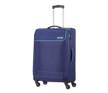 American Tourister American Tourister Funshine Spinner 66 Orion Blue