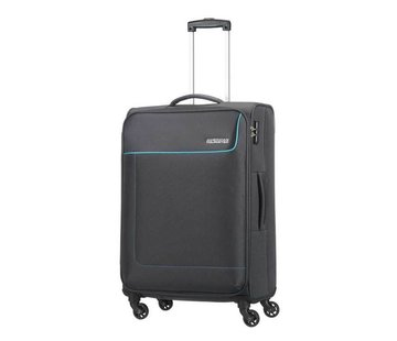 American Tourister American Tourister Funshine Spinner 66 Sparkling Graphite