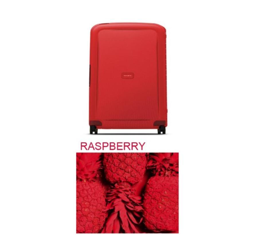 Samsonite B-Locked Spinner 69 Raspberry