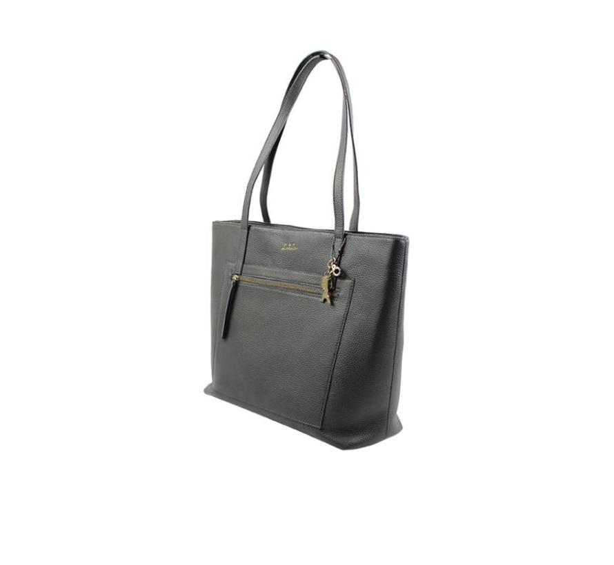 Lou Lou Essentiels Girl Boss Grey