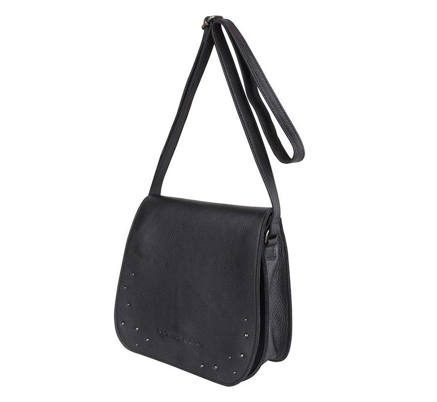 Cowboysbag Stud Bag Clayton Black