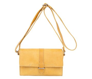 Cowboysbag Cowboysbag Bag Bayard Yellow