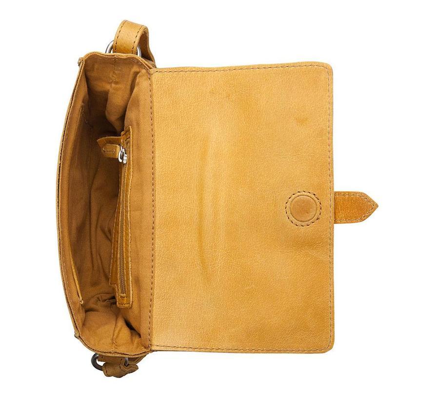 Cowboysbag Bag Bayard Yellow