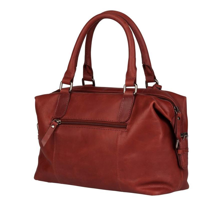 Burkely Lois Lane Handbag S Red