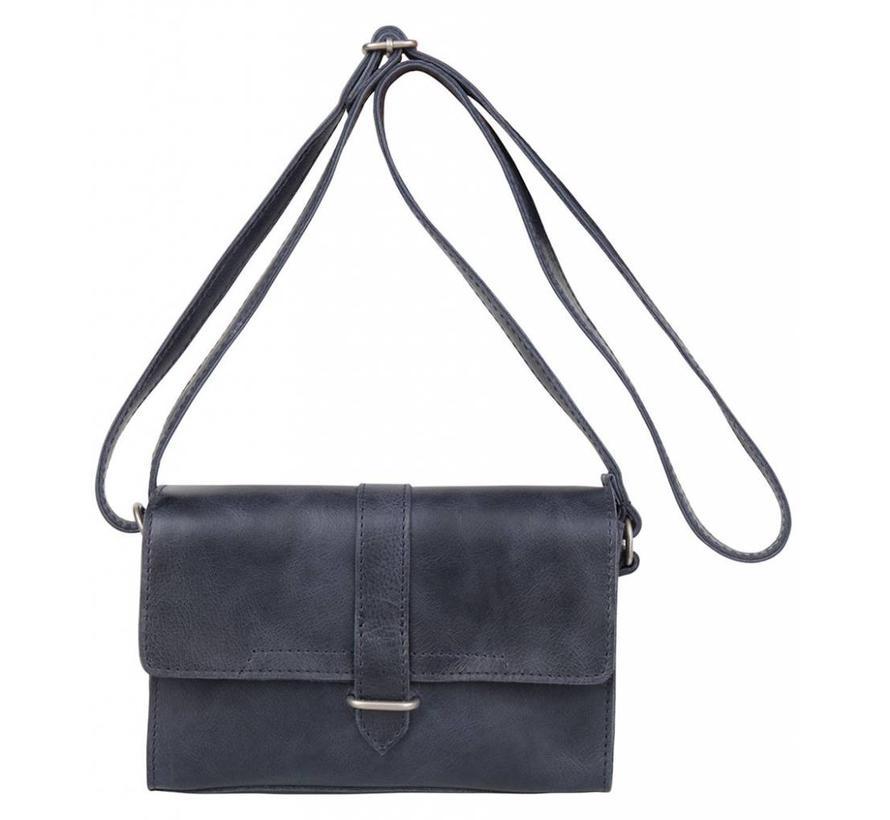 Cowboysbag Tas Bag Bayard Dark Blue