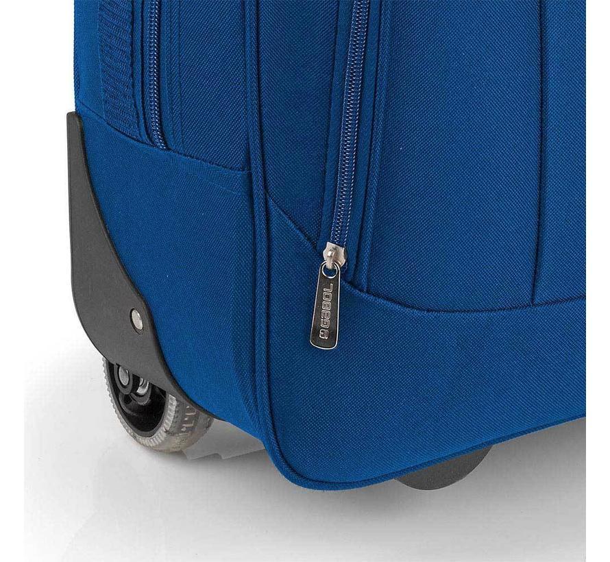 Roll Pilot Case Blue