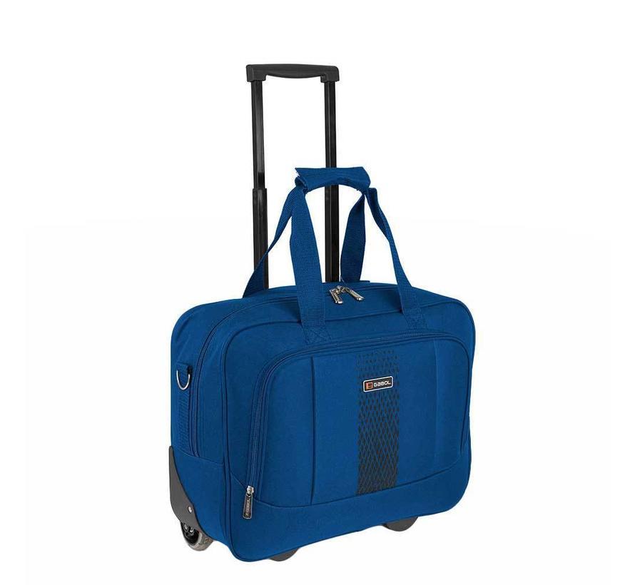 Gabol Roll Pilot Case Blue