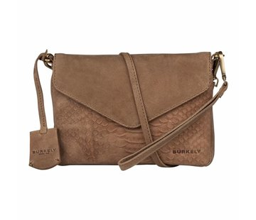 Burkely Burkely Hunt Hailey X-Over Taupe