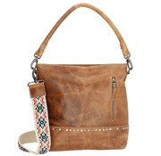 Micmacbags Micmacbags New Navajo Shopper Sand