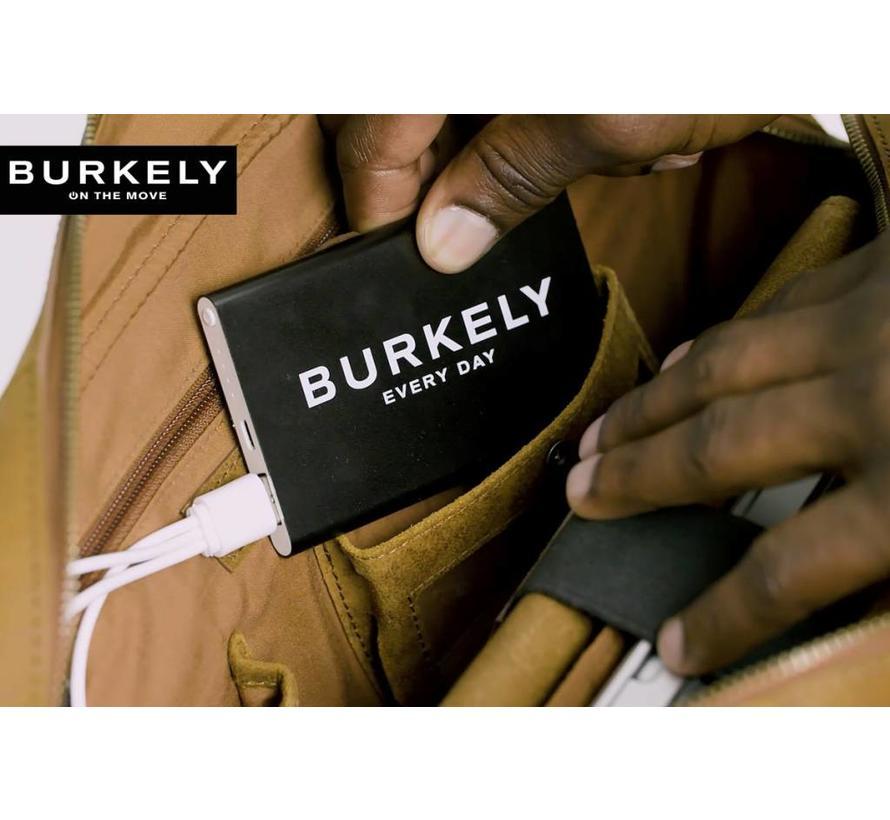 d05350b1023 Burkely On The Move Leren Rugzak Cognac Kopen? - ByMetz.nl | Tassen ...