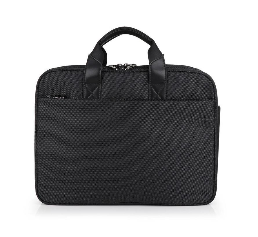 Gabol Transfer Laptoptas 15,6 inch Zwart
