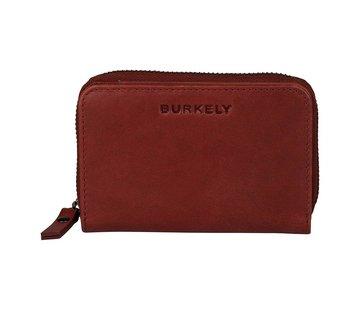 Burkely Lois Lane Mini Wallet Red
