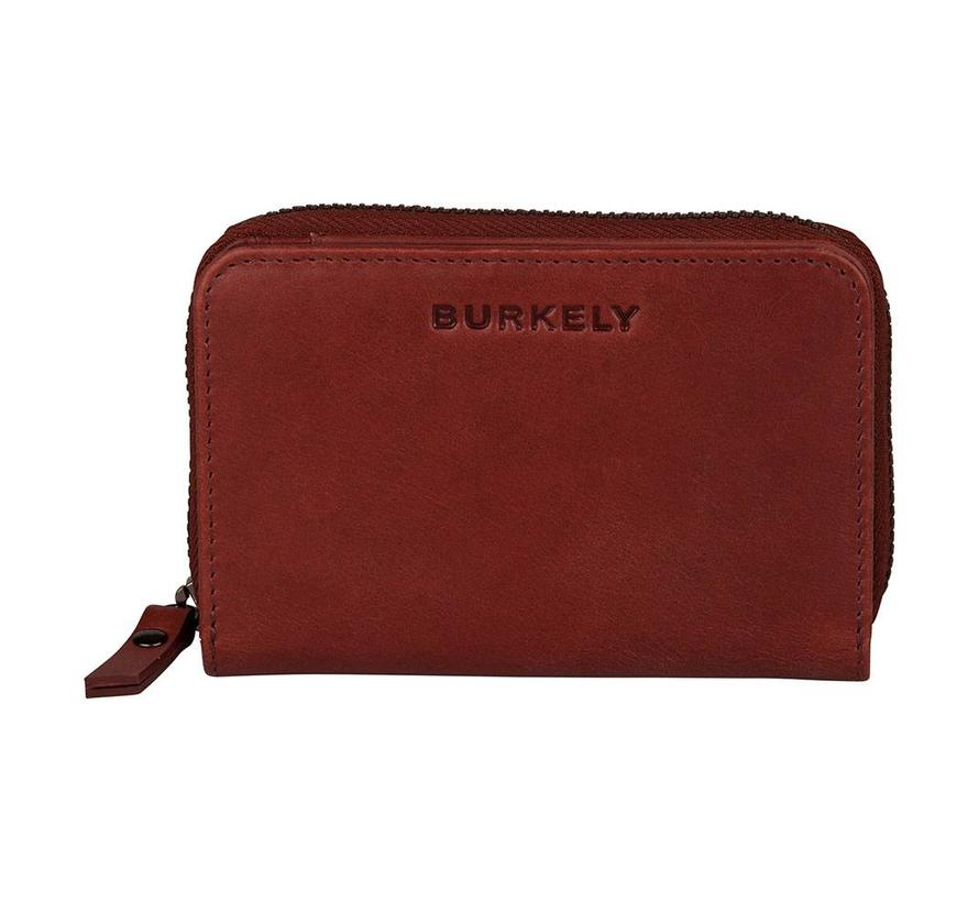 Burkely Lois Lane Mini Wallet Red