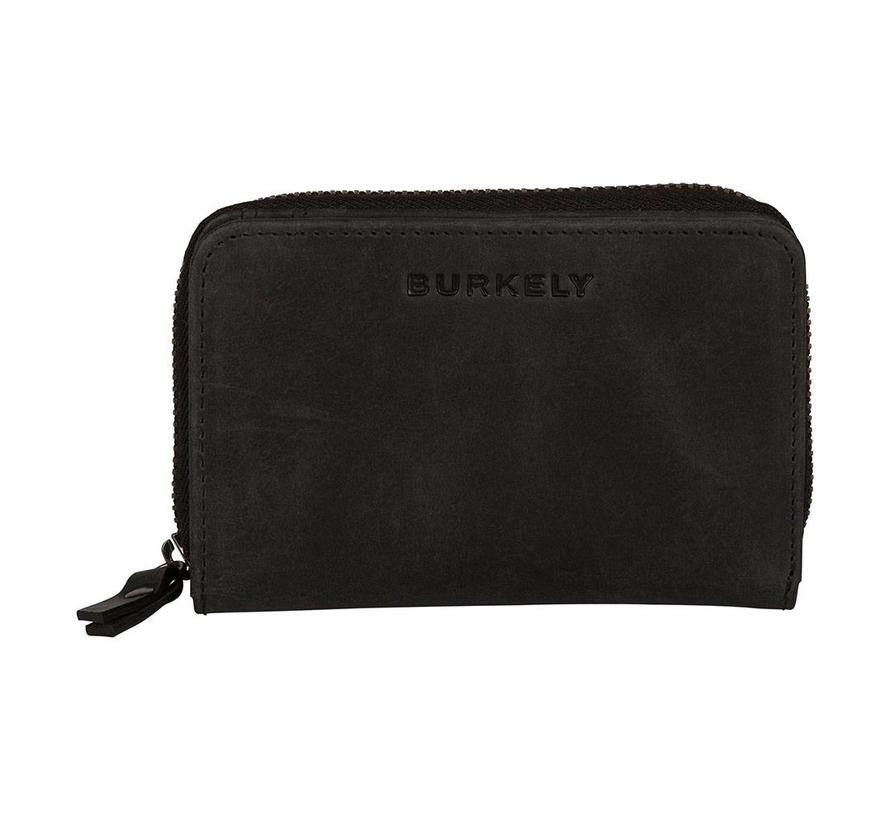 Burkely Lois Lane Mini Wallet Black