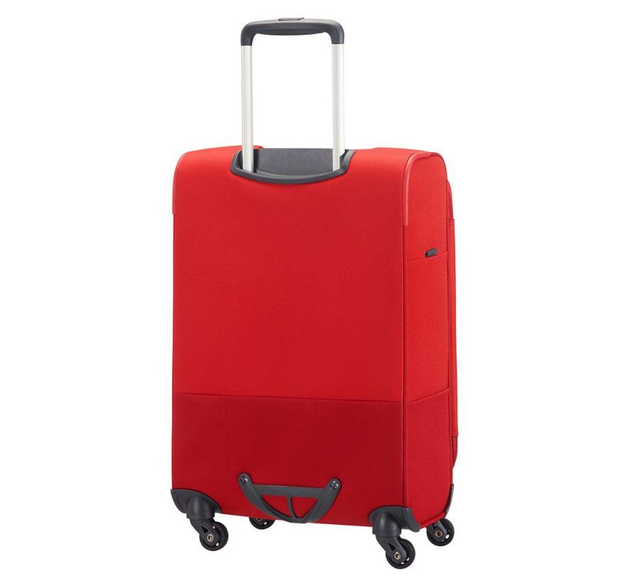 Base Boost Spinner 55 x 35 cm Rood