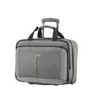 "Samsonite Samsonite Guard it 2.0 Zakenkoffer 17.3"" Grijs"