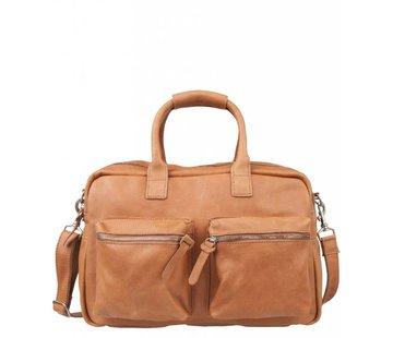 Cowboysbag Cowboysbag Schooltas The Bag Tobacco