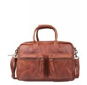 Cowboysbag Cowboysbag Schooltas The Bag Cognac