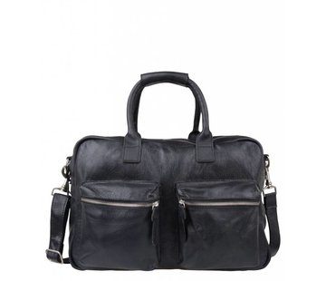 Cowboysbag Cowboysbag Schooltas The Bag Zwart
