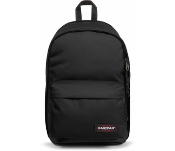 Eastpak Eastpak Rugzak met Laptopvak Back to Work Zwart