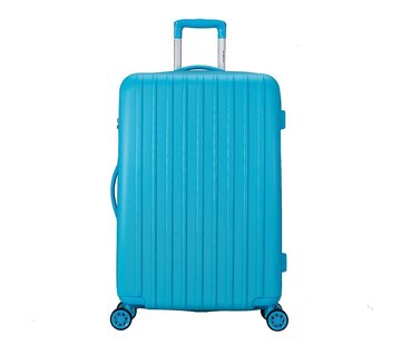 Decent Decent Grote Koffer Tranporto One 76 Aqua