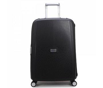 Decent Decent Sportivo One Koffer 67cm Zwart