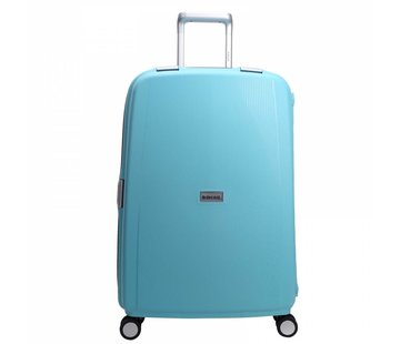 Decent Decent Sportivo One Koffer 67cm Aqua Blauw