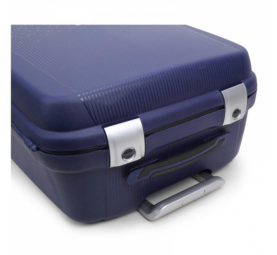 Decent Sportivo One Koffer 67cm Donker Blauw