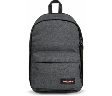 Eastpak Eastpak Rugzak met Laptopvak Back to Work Black Denim