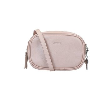 By LouLou / LouLou Essentiels LouLou Pouch Pearl Shine Rose