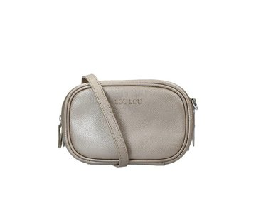 By LouLou / LouLou Essentiels LouLou Pouch Pearl Shine Sand