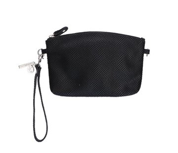 By LouLou / LouLou Essentiels LouLou Tas / Pouch Queen Zwart