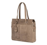 Burkely Burkely Handtas About Ally Handbag S Grijs