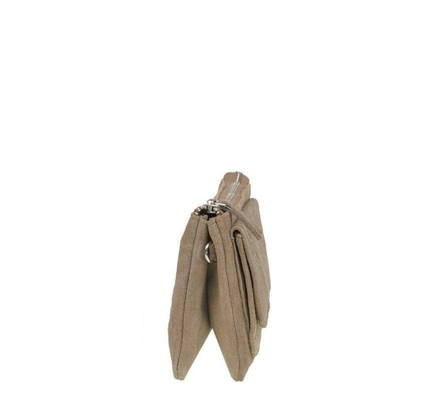 DSTRCT Tas / Clutch Portland Road Taupe