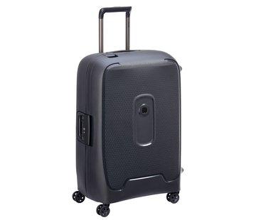Delsey Delsey Koffer Aanbieding Moncey Medium 69 Zwart