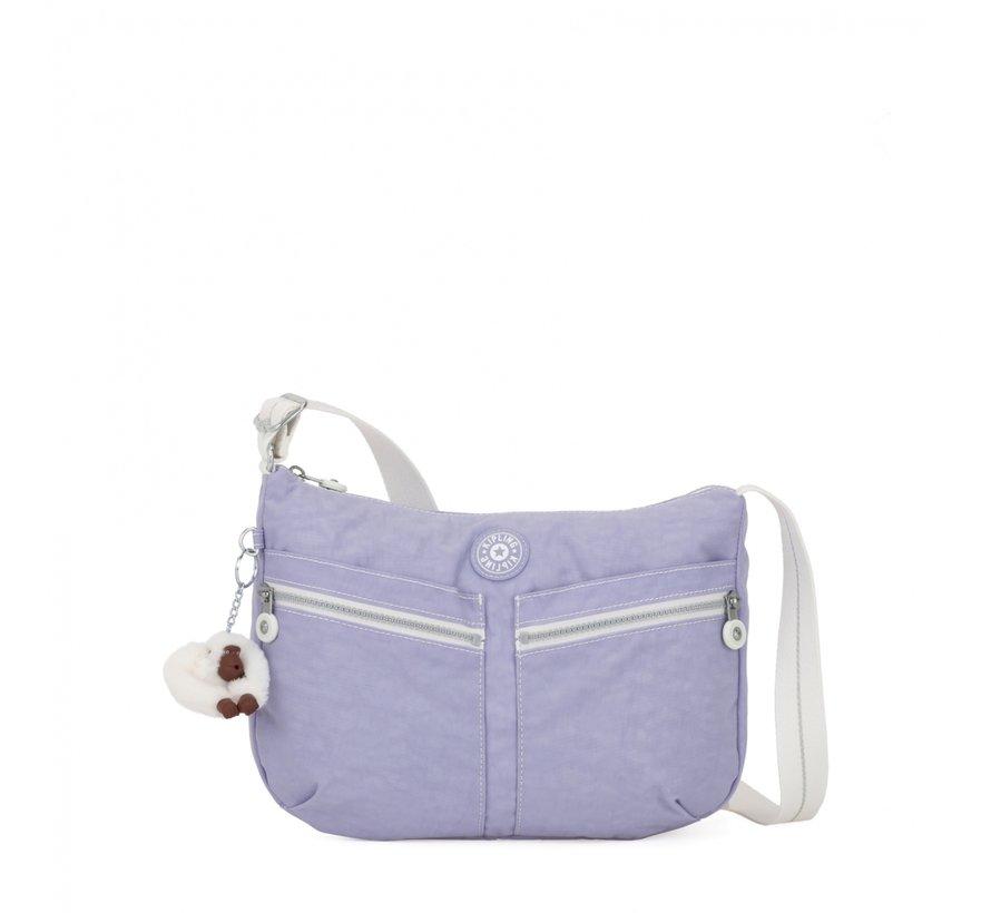 Kipling Tas Izellah Active Lilac