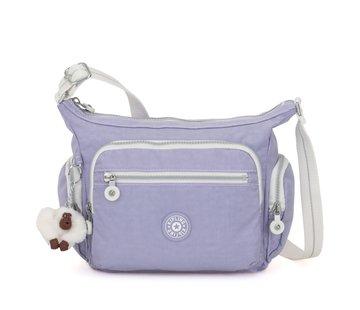 Kipling Kipling Schoudertas Gabbie S Active Lilac