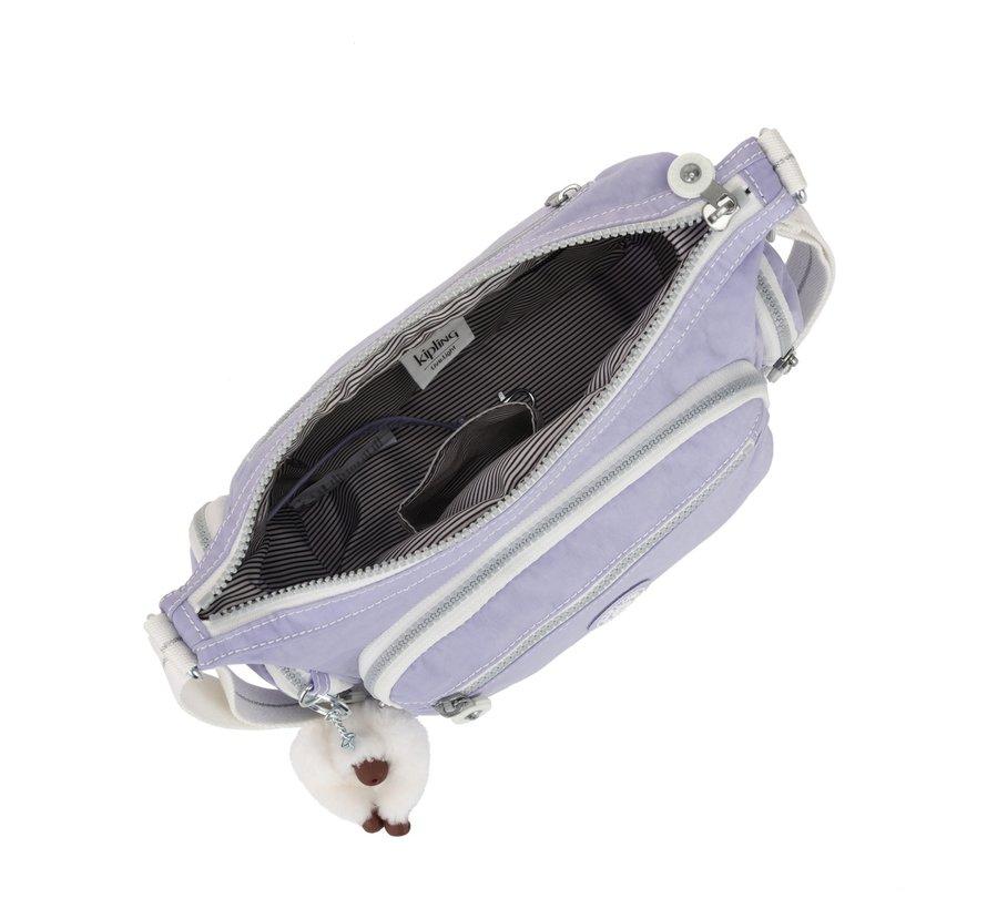 Kipling Schoudertas Gabbie S Active Lilac