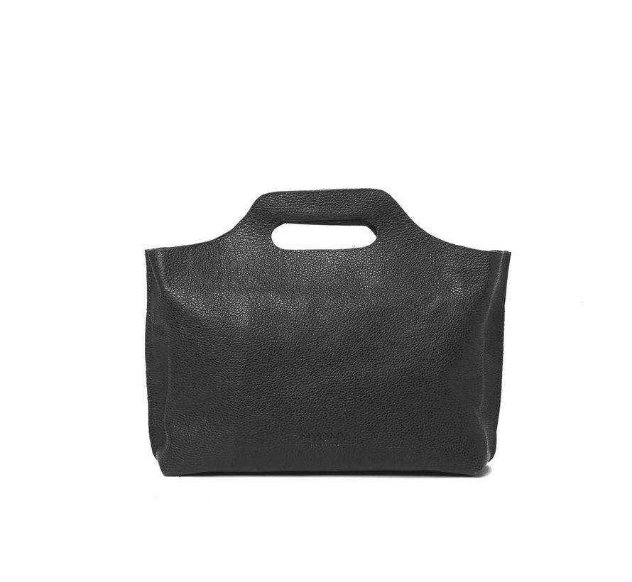 MYOMY My Carry Bag Mini Cross-Body Black