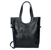 Micmacbags Micmacbags Shopper Indiana Blauw Navy